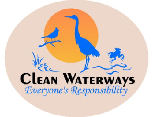 Clean Waterways Program Logo