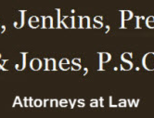 Kriz, Jenkins, Prewitt & Jones, P.S.C. Website