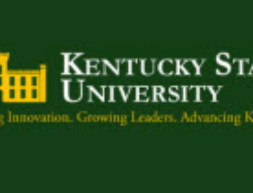 Kentucky State University Website