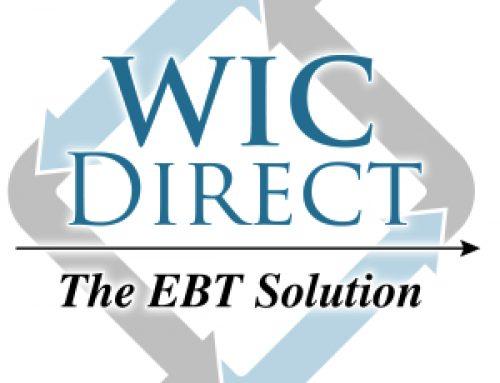 WIC Direct Logo