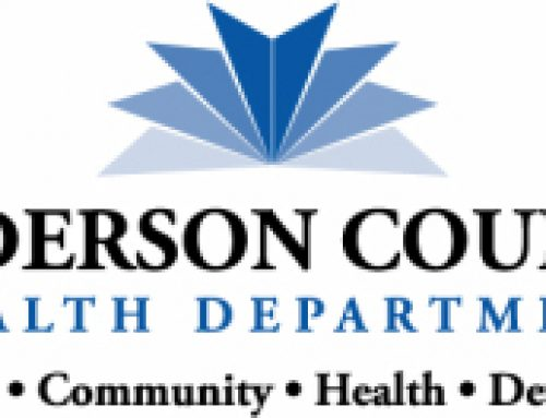 Anderson County Health Department Logo